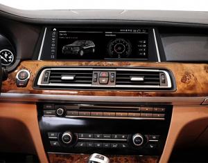 Navigatie BMW Seria 7 F01 F02 ( 2009 - 2015 ) , Android , 4 GB RAM + 64 GB ROM , Internet , 4G , Aplicatii , Waze , Wi Fi , Usb , Bluetooth , Mirrorlink4