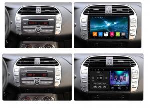 Navigatie Fiat Bravo ( 2007 - 2012 ) , Android , Display 9 inch , 2GB RAM +32 GB ROM , Internet , 4G , Aplicatii , Waze , Wi Fi , Usb , Bluetooth , Mirrorlink2