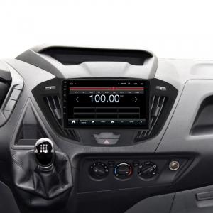 Navigatie Ford Transit ( 2012 - 2019 ) , Android , Display 9 inch , 2GB RAM +32 GB ROM , Internet , 4G , Aplicatii , Waze , Wi Fi , Usb , Bluetooth , Mirrorlink4