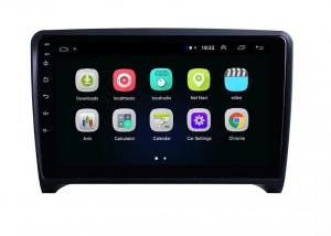 Navigatie Audi TT ( 2006 - 2012 ) , Android , Display 9 inch , 2GB RAM +32 GB ROM , Internet , 4G , Aplicatii , Waze , Wi Fi , Usb , Bluetooth , Mirrorlink4