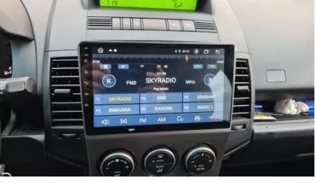 Navigatie Mazda 5 ( 2005 - 2010 ) , Android , Display 9 inch , 2 GB RAM + 32 GB ROM , Internet , 4G , Aplicatii , Waze , Wi Fi , Usb , Bluetooth , Mirrorlink [2]