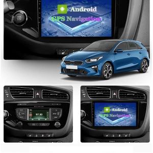 Navigatie Kia Ceed ( 2012 - 2020 ) , Android , Display 9 inch , 2GB RAM +32 GB ROM , Internet , 4G , Aplicatii , Waze , Wi Fi , Usb , Bluetooth , Mirrorlink [5]