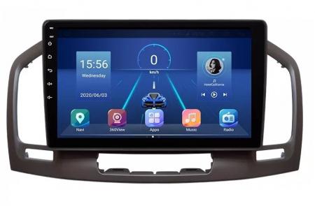 Navigatie Opel Insignia ( 2008 - 2013 ) , Android , 2GB RAM + 32 GB ROM , Internet , 4G , Aplicatii , Waze , Wi Fi , Usb , Bluetooth , Mirrorlink0