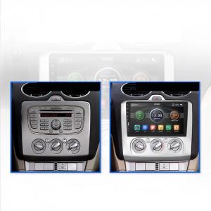 Navigatie Ford Focus ( 2004 - 2011 ) , Android , Clima Manuala , Display 9 inch , 2GB RAM +32 GB ROM , Internet , 4G , Aplicatii , Waze , Wi Fi , Usb , Bluetooth , Mirrorlink1