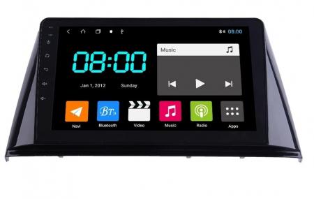 Navigatie Peugeot 308 ( 2013 - 2017 ) , Android , Display 9 inch , 2GB RAM +32 GB ROM , Internet , 4G , Aplicatii , Waze , Wi Fi , Usb , Bluetooth , Mirrorlink0