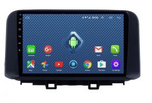 Navigatie Hyundai Tucson ( 2019 + ) , Android , Display 9 inch , 2GB RAM +32 GB ROM , Internet , 4G , Aplicatii , Waze , Wi Fi , Usb , Bluetooth , Mirrorlink0