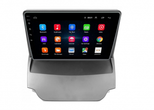 Navigatie Ford Ecosport ( 2013 - 2017 ) , Android , Display 9 inch , 2GB RAM +32 GB ROM , Internet , 4G , Aplicatii , Waze , Wi Fi , Usb , Bluetooth , Mirrorlink1