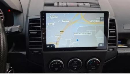 Navigatie Mazda 5 ( 2005 - 2010 ) , Android , Display 9 inch , 2 GB RAM + 32 GB ROM , Internet , 4G , Aplicatii , Waze , Wi Fi , Usb , Bluetooth , Mirrorlink [4]