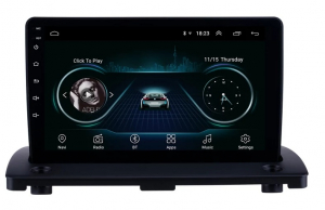 Navigatie Volvo XC90 ( 2003 - 2014 ) , Android , Display 9 inch , 2GB RAM +32 GB ROM , Internet , 4G , Aplicatii , Waze , Wi Fi , Usb , Bluetooth , Mirrorlink3