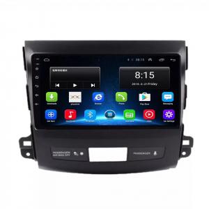 Navigatie Mitsubishi Outlander ( 2006 - 2014 ) , Android , Display 9 inch , 2GB RAM +32 GB ROM , Internet , 4G , Aplicatii , Waze , Wi Fi , Usb , Bluetooth , Mirrorlink6