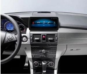 "Navigatie Mercedes GLK X204 ( 2008 - 2012) , Android , NTG 4.0 , 4GB RAM + 64 GB ROM , Slot Sim 4G LTE , Display 10.25 "" rez 1920*720 , Procesor Octa Core , Internet , Aplicatii , Waze , Wi Fi , Usb2"