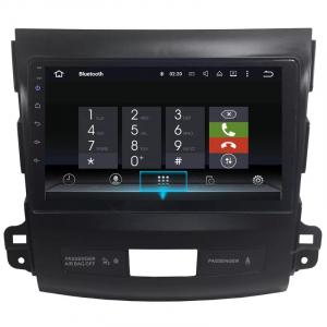 Navigatie Mitsubishi Outlander ( 2006 - 2014 ) , Android , Display 9 inch , 2GB RAM +32 GB ROM , Internet , 4G , Aplicatii , Waze , Wi Fi , Usb , Bluetooth , Mirrorlink1