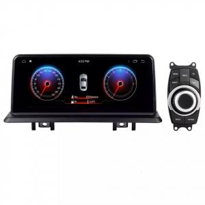 Navigatie BMW Seria 1 E87 ( 2005 - 2012 ) , Android , 4 GB RAM + 64 GB ROM , Internet , 4G , Youtube , Waze , Wi Fi , Usb , Bluetooth , Mirrorlink2