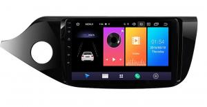 Navigatie Kia Ceed ( 2012 - 2020 ) , Android , Display 9 inch , 2GB RAM +32 GB ROM , Internet , 4G , Aplicatii , Waze , Wi Fi , Usb , Bluetooth , Mirrorlink [2]