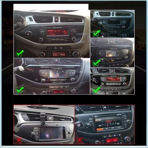 Navigatie Kia Ceed ( 2012 - 2020 ) , Android , Display 9 inch , 2GB RAM +32 GB ROM , Internet , 4G , Aplicatii , Waze , Wi Fi , Usb , Bluetooth , Mirrorlink [1]