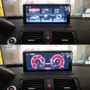 Navigatie BMW Seria 1 E87 ( 2005 - 2012 ) , Android , 4 GB RAM + 64 GB ROM , Internet , 4G , Youtube , Waze , Wi Fi , Usb , Bluetooth , Mirrorlink8