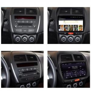 Navigatie Peugeot 4008 , Android , Display 9 inch , 2GB RAM +32 GB ROM , Internet , 4G , Aplicatii , Waze , Wi Fi , Usb , Bluetooth , Mirrorlink5