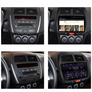Navigatie Citroen C4 Aircross , Android , Display 9 inch , 2GB RAM +32 GB ROM , Internet , 4G , Aplicatii , Waze , Wi Fi , Usb , Bluetooth , Mirrorlink5