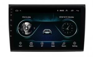 Navigatie Fiat Bravo ( 2007 - 2012 ) , Android , Display 9 inch , 2GB RAM +32 GB ROM , Internet , 4G , Aplicatii , Waze , Wi Fi , Usb , Bluetooth , Mirrorlink3