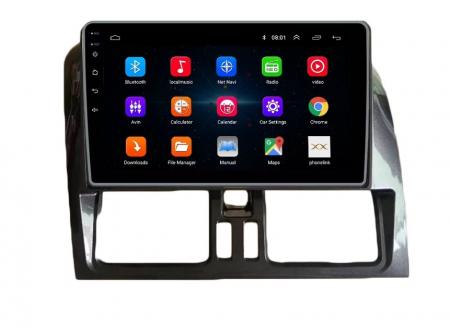 Navigatie Volvo XC60 ( 2013 - 2017 )  Android , Display 9 inch , 2GB RAM +32 GB ROM , Internet , 4G , Aplicatii , Waze , Wi Fi , Usb , Bluetooth , Mirrorlink [1]