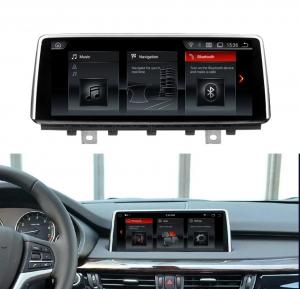 Navigatie BMW X5 F15 ( 2013 - 2017 ) , NBT , Android , 4 GB RAM + 64 GB ROM , Internet , 4G , Aplicatii , Waze , Wi Fi , Usb , Bluetooth , Mirrorlink1