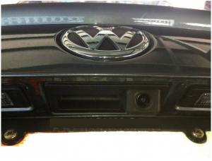 Camera marsarier maner Haion VW Passat Golf Tiguan Touareg Jetta Touran Sharan , Audi A3 A4 Q5 , Porche Cayenne2