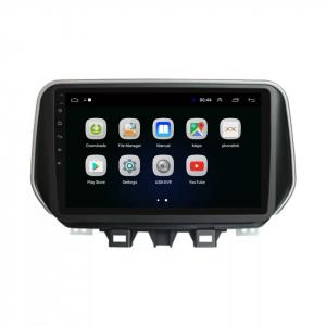 Navigatie Hyundai Tucson ( 2019 + ) , Android , Display 9 inch , 2GB RAM +32 GB ROM , Internet , 4G , Aplicatii , Waze , Wi Fi , Usb , Bluetooth , Mirrorlink1
