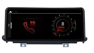 Navigatie BMW X5 F15 ( 2013 - 2017 ) , NBT , Android , 4 GB RAM + 64 GB ROM , Internet , 4G , Aplicatii , Waze , Wi Fi , Usb , Bluetooth , Mirrorlink [7]