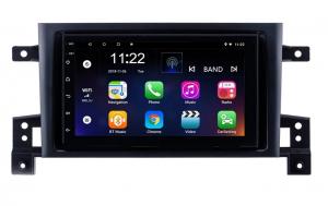 Navigatie Suzuki Grand Vitara ( 2005-2015 ) , Android , Display 9 inch , 2GB RAM +32 GB ROM , Internet , 4G , Aplicatii , Waze , Wi Fi , Usb , Bluetooth , Mirrorlink2
