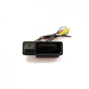 Camera marsarier maner Haion BMW Seria 1 , Seria 3 E90 , Seria 5 E60 , X1 E84 , X5 E70 , X6 E71 [1]