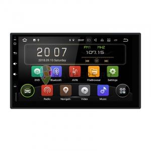Navigatie Gps Nissan XTrail Juke Navara Qashqai Pathfinder Patrol , Android 9.0 ,  2GB RAM + 16GB ROM , Internet , 4G , Youtube , Waze , Wi Fi , Usb , Bluetooth , Mirrorlink0