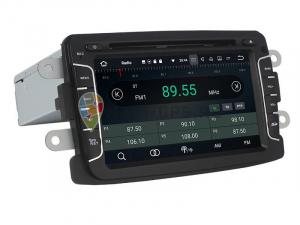 Navigatie Dacia Logan Duster Sandero Logdy Dokker , Android 10 ,  2 GB RAM + 16 GB ROM , Internet , 4G , Aplicatii , Waze , Wi Fi , Usb , Bluetooth , Mirrorlink2