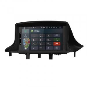 Navigatie Renault Megane 3 Fluence ( 2009 -2015 ) , Android 10 , 2GB RAM + 16GB ROM , Internet , 4G , Aplicatii , Waze , Wi Fi , Usb , Bluetooth [2]
