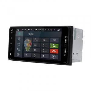 Navigatie Toyota Corolla Yaris Hilux Subaru Forester Impreza , Android 9.0,  2 GB RAM + 16 GB ROM , Internet , 4G , Aplicatii , Waze , Wi Fi , Usb , Bluetooth , Mirrorlink1
