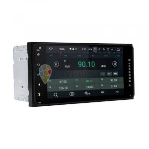 Navigatie Toyota Corolla Yaris Hilux Subaru Forester Impreza , Android 9.0,  2 GB RAM + 16 GB ROM , Internet , 4G , Aplicatii , Waze , Wi Fi , Usb , Bluetooth , Mirrorlink2