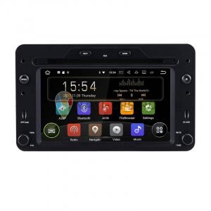 Navigatie Alfa Romeo 159 Spider Brera , Android 10 , 2GB + 16GB ROM , Internet , 4G , Aplicatii , Waze , Wi Fi , Usb , Bluetooth , Mirrorlink0