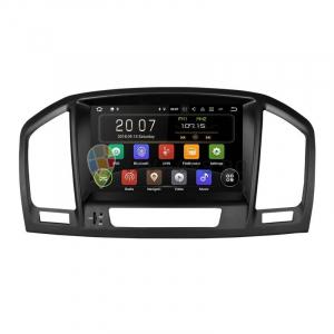 Navigatie Opel Insignia ( 2008 -2013 ) , DVD Player , Android , 2GB RAM + 16 GB ROM , Internet , 4G , Aplicatii , Waze , Wi Fi , Usb , Bluetooth , Mirrorlink0