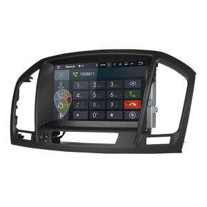Navigatie Opel Insignia ( 2008 -2013 ) , DVD Player , Android , 2GB RAM + 16 GB ROM , Internet , 4G , Aplicatii , Waze , Wi Fi , Usb , Bluetooth , Mirrorlink2
