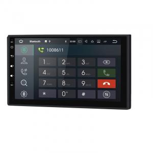 Navigatie Nissan XTrail Juke Navara Qashqai Pathfinder Patrol , Android 9.0 ,  2GB RAM + 32GB ROM , Internet , Youtube , Waze , Wi Fi , Usb , Bluetooth , Mirrorlink [2]