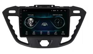 Navigatie Ford Transit ( 2012 - 2019 ) , Android , Display 9 inch , 2GB RAM +32 GB ROM , Internet , 4G , Aplicatii , Waze , Wi Fi , Usb , Bluetooth , Mirrorlink0