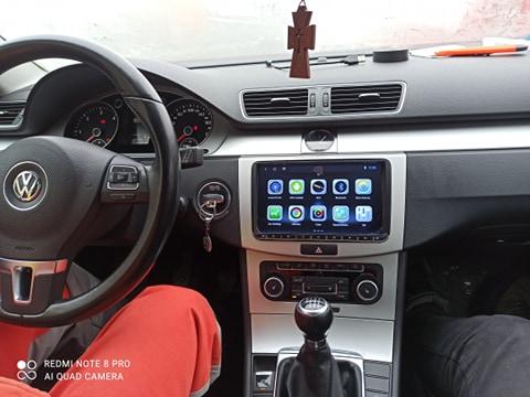 Montaj Volkswagen B7