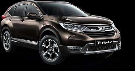 CR-V (2012-2016)