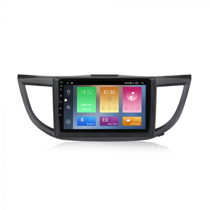 Navigatie Honda CR-V 2012, NAVI-IT, 10.25 Inch, 1GB RAM 16GB ROM, Android 9.1 , WiFi, Bluetooth, Magazin Play, Camera Marsarier [0]