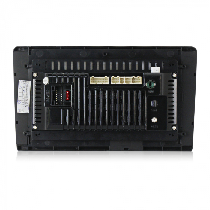 Navigatie NAVI-IT, 1GB RAM 16GB ROM,Audi A3, Android 9.1, Display IPS, Functie RDS, Bluetooth, WiFi, Magazin Play, Camera Marsarier [3]