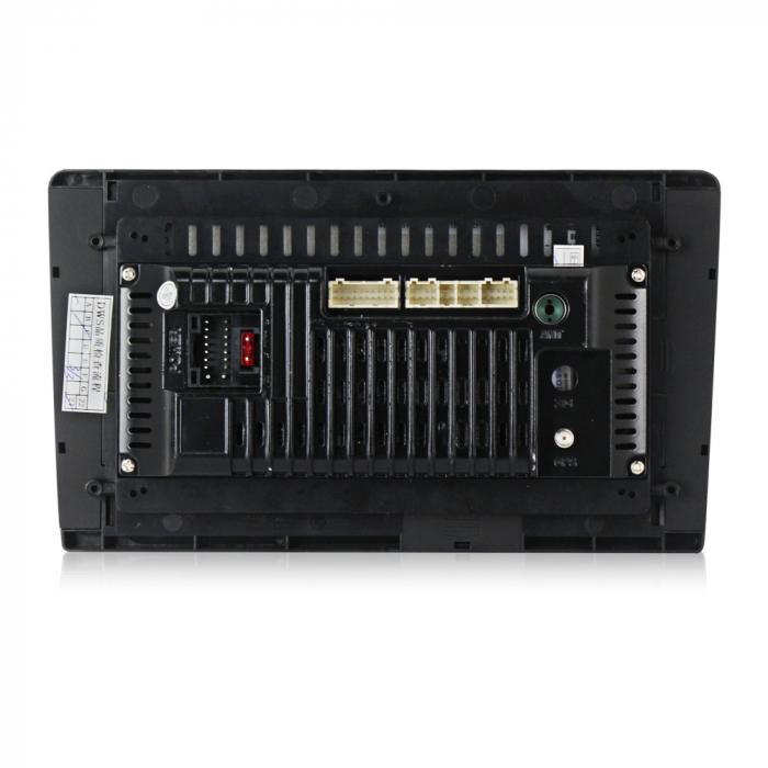 Navigatie NAVI-IT, 1GB RAM 16GB ROM,Audi A4, Android 9.1, Display IPS, Functie RDS, Bluetooth, WiFi, Magazin Play, Camera Marsarier [3]