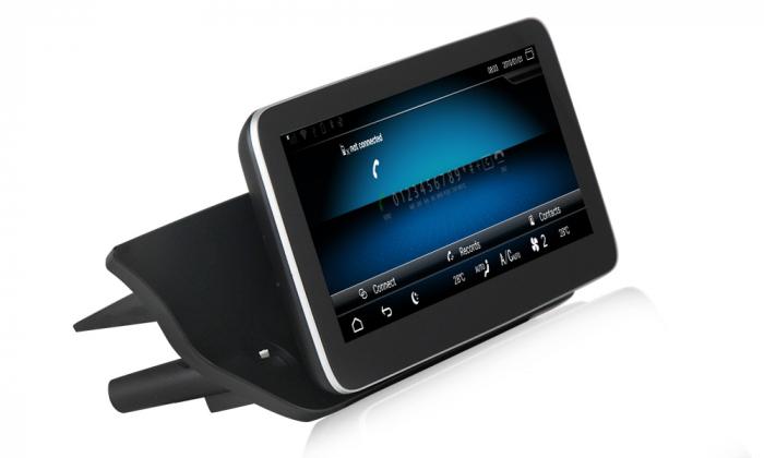 """Navigatie NAVI-IT 4 GB RAM + 64 GB ROM, Android Mercedes E Class W212 ( 2012 - 2014) , NTG 4.5, Display 10.25 """" rezolutie 1920*720 , Internet , Wi Fi , Usb , Bluetooth [2]"""