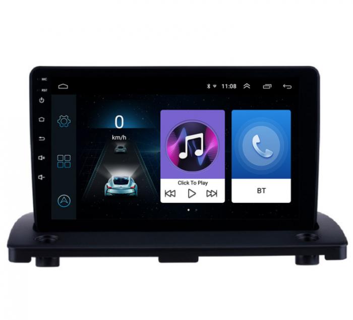 Navigatie NAVI-IT, 1GB RAM 16GB ROM, Volvo XC90, Android 9.1, Display IPS, Functie RDS, Bluetooth, WiFi, Magazin Play, Camera Marsarier [0]