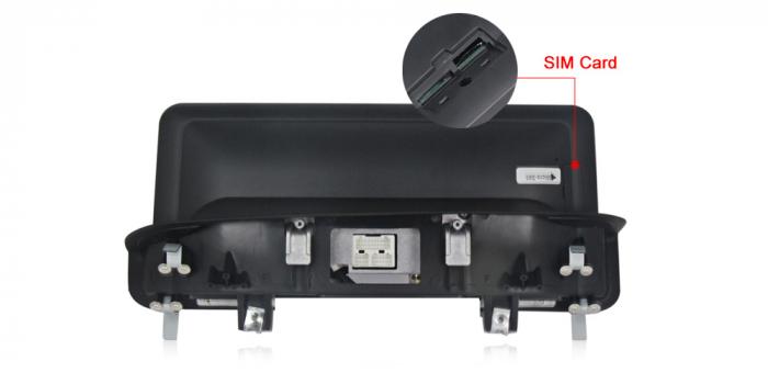 "Navigatie NAVI-IT 4 GB RAM + 64 GB ROM  BMW Seria 3 E90 E91 E92 E93 , Android, Touch Screen 10.25 "" IPS , Internet, Aplicatii , Waze , Wi Fi , Usb , Bluetooth , Mirrorlink 3"