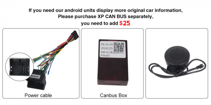 Navigatie Peugeot 408, NAVI-IT, 9 Inch, 1GB RAM 16GB ROM, Android 9.1, WiFi, Bluetooth, Magazin Play, Camera Marsarier [4]
