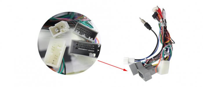 Navigatie Honda CR-V 2012, NAVI-IT, 10.25 Inch, 4GB RAM 64GB ROM, IPS, DSP, RDS, 4G, Android 10 , WiFi, Bluetooth, Magazin Play, Camera Marsarier [2]